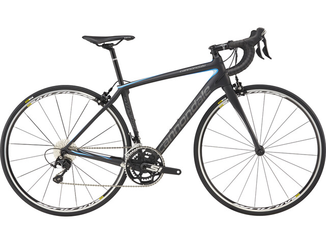 Cannondale Synapse Carbon 105 Women nearly black